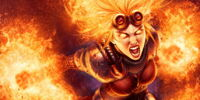 Ashley Blaze