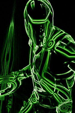 File:Neon green tron legacy by mindfreak01-d4cvxia.jpg