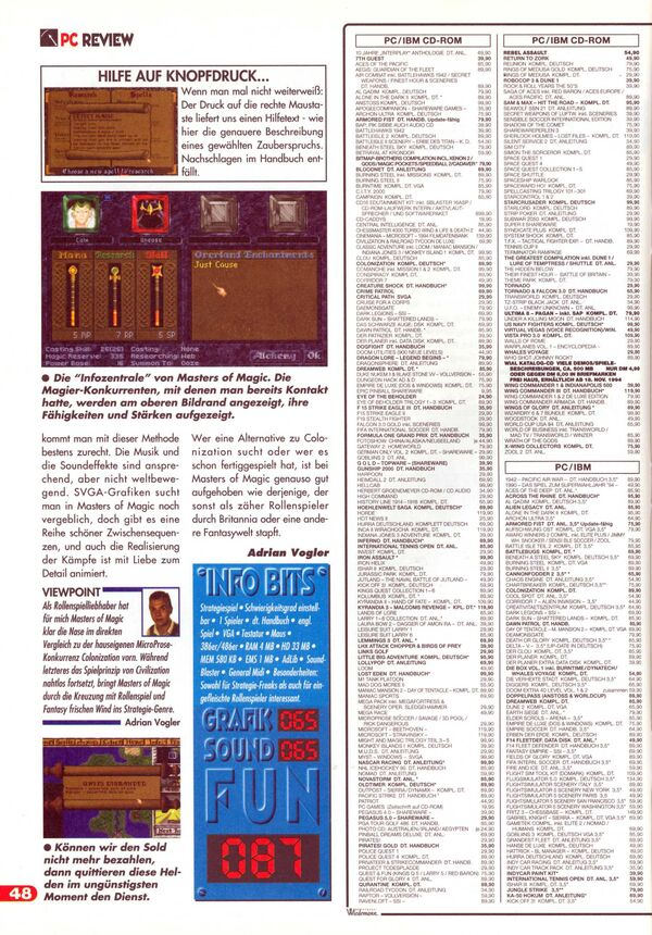 Play Time-1994-12-3