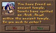 Encounter AncientTemple Dialog Life