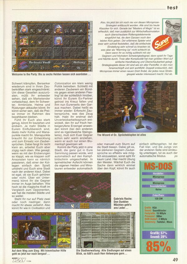 Power Play-1994-11-2