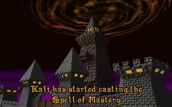 Screenshot SpellOfMastery