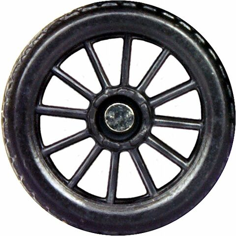 File:Black Wood 12-Spoke - 5514bf.jpg