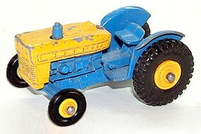 6739 Ford Tractor