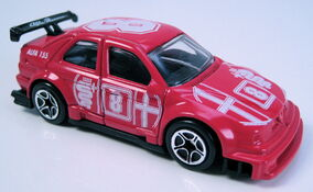 Alfa Romeo 155 MB3-E3