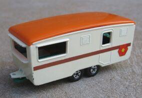 Trailer Caravan (Eccles)