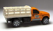 Ford F-350 Stake Bed II