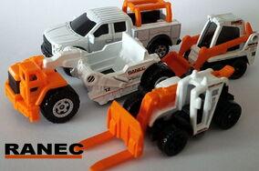 Ranec (MBX Series)