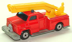 7713 Snorkel Fire Engine L