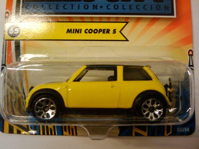 File:Hero city mini cooper s .jpg