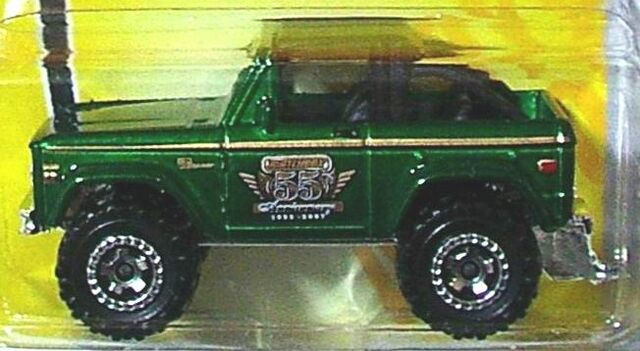 File:1972 ford bronco 2006 Anni.jpg