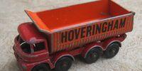 Hoveringham Tipper