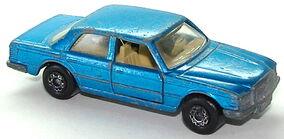 7956 Mercedes-Benz 450 SEL R