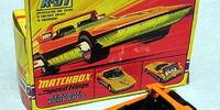 Bertone Runabout (K-31)