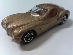 ChryslerAtlantic1999metallicgold