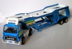 Car Transporter BEDFORD (K-10 1982)