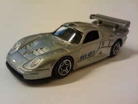 Super Klasse Porsche 911 GT1