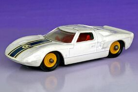 Ford GT - 5506ff