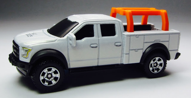 2015 Ford F 150 Contractors Truck Matchbox Cars Wiki