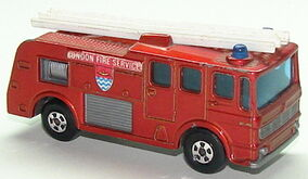 7035 Merryweather Fire Engine