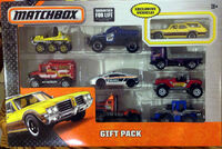 9 Pack 2016 Oldsmobile Vista Cruiser (Exclusive)
