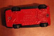 Ferrari Testarossa 1984 Matchbox 2 03