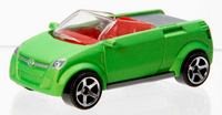 Opel Frogster 2014
