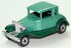 8273 Ford Model A