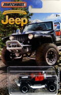 Jeep 75th Anniversary Jeep Hurricane C