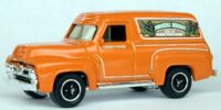 Ford F-100 Panel Delivery (1955)