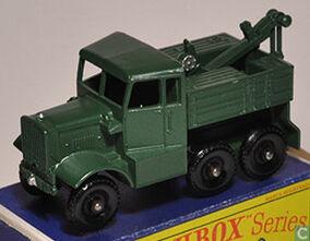 Break Down Truck 64a