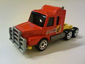 Coca Cola Scania