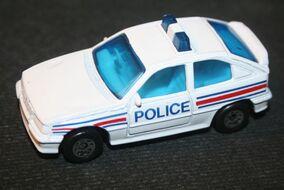 MB - VAUXHALL ASTRA - V1 - 1987