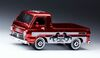 Dodge A100 Pickup (Red 2016)