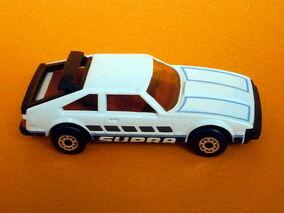 Toyota Supra (83-85)