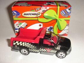 MBX Ford Dump-Utility Truck