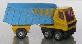 7350 Articulated Truck