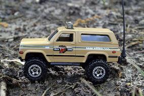 Chevy Blazer 4x4 - 8432df