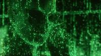Trinity Matrix code