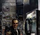 The Matrix Comics Series 1