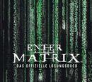 Enter the Matrix: Das offizielle Lösungsbuch