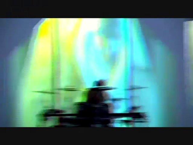Celldweller- Switchback (The Matrix Video Mix) trailer