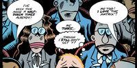 The Matrix Comics Series 2