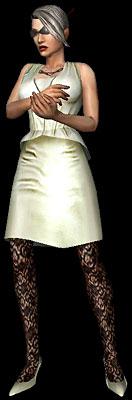 Dame White