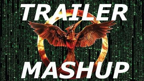 Movie Trailer Mashup The Hunger Games Reloaded