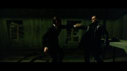 Matrix Wiki Bane Loses to Smith