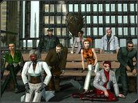 NovalisII group