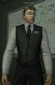 Sheldon Brewer