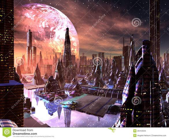 File:View-futuristic-city-alien-planet-26412534.jpg