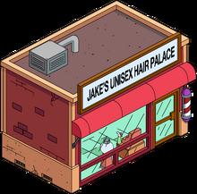 Jakesunisex